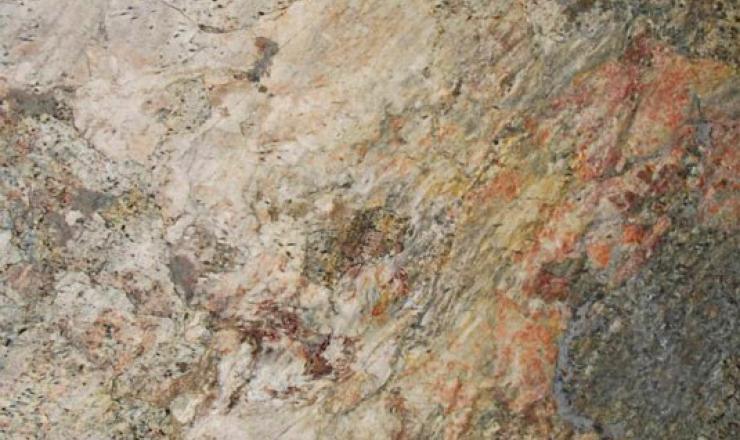 Zeera Green (Réz pala) geo ultravékony kő 1-2 mm vastag: 122x61 cm