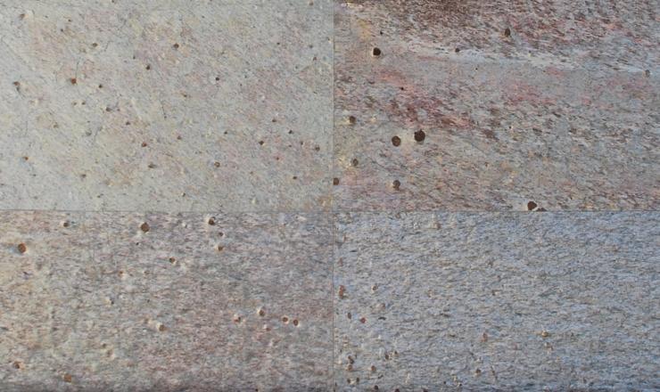 Akciós geo Golden kvarcitpala 60x30x1,2 cm