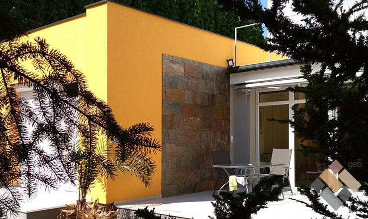 geo Yellow Multi csillámpala 1,2 cm vastag: 60x30x1,2 cm