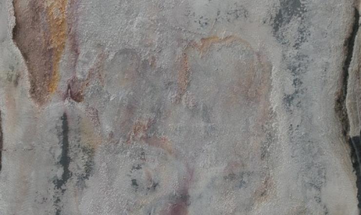Hamvas geo ultravékony kő 1-2 mm vastag: 122x61 cm