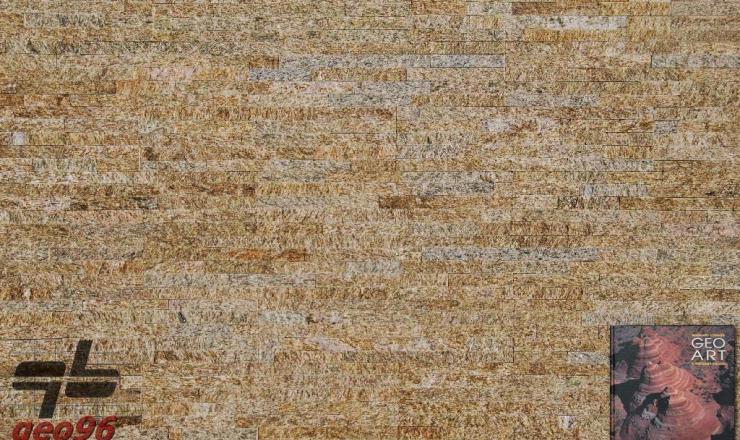 Sesame geo természetes kőpanel 60x15x1-3 cm