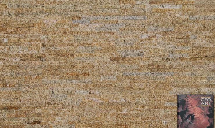 AKCIÓS Sesame természetes kő 20x3x1-3 cm; 12,5 m2
