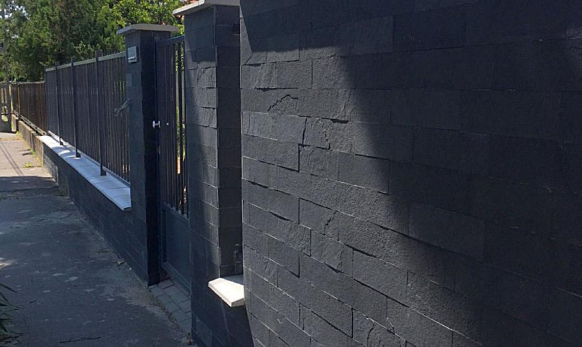 geo Indian Black 1,2 cm vastag: 30x10 cm