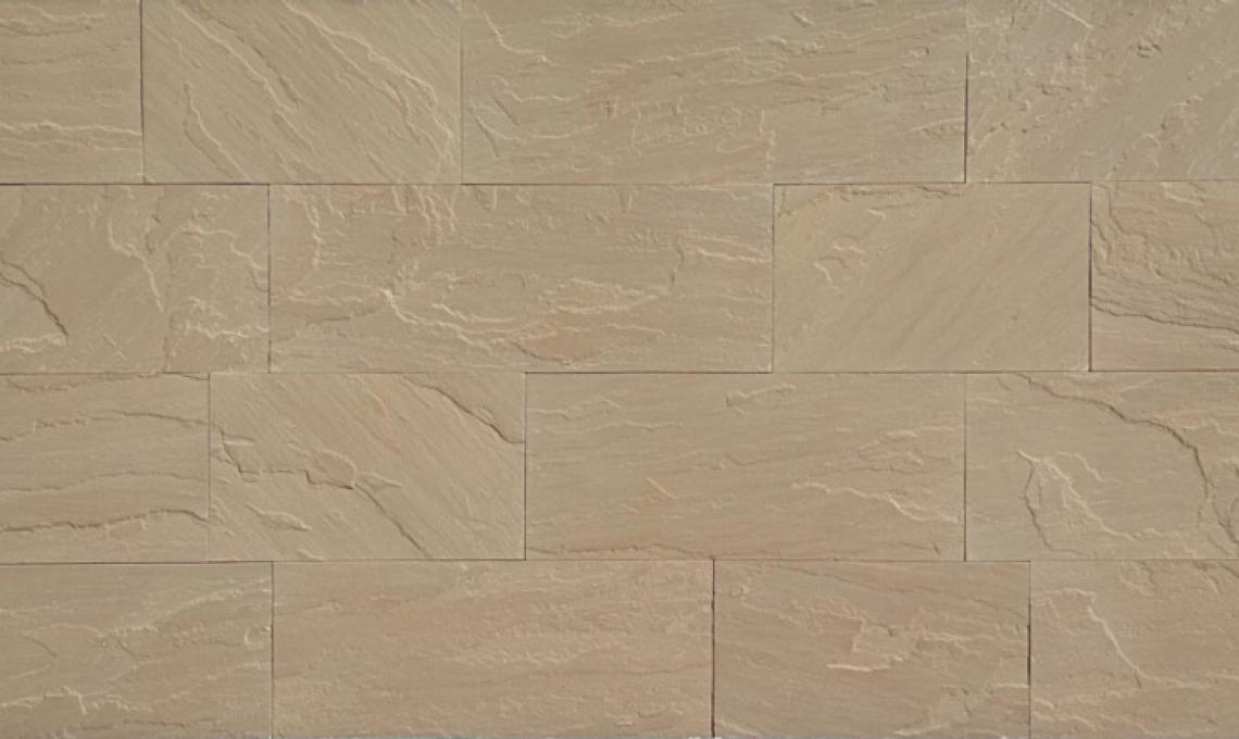 geo Barna kvarchomokkő kőburkolat Lx30x2,2 cm