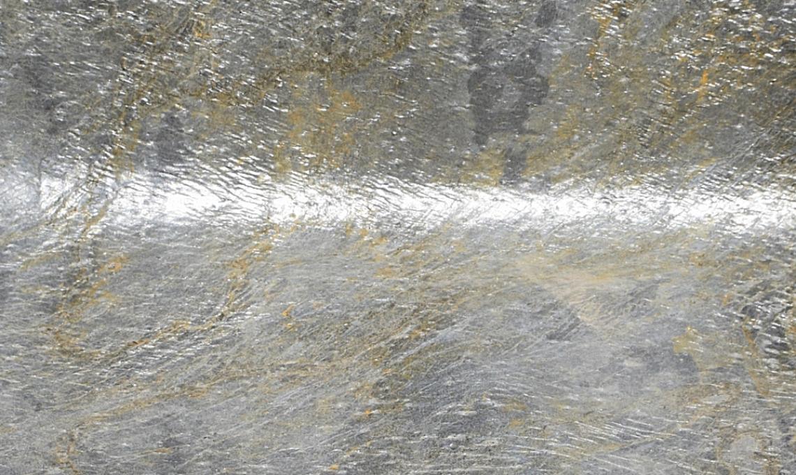 Gold Green geo Ultraflex kő 1-2 mm vastag: 122x61 cm