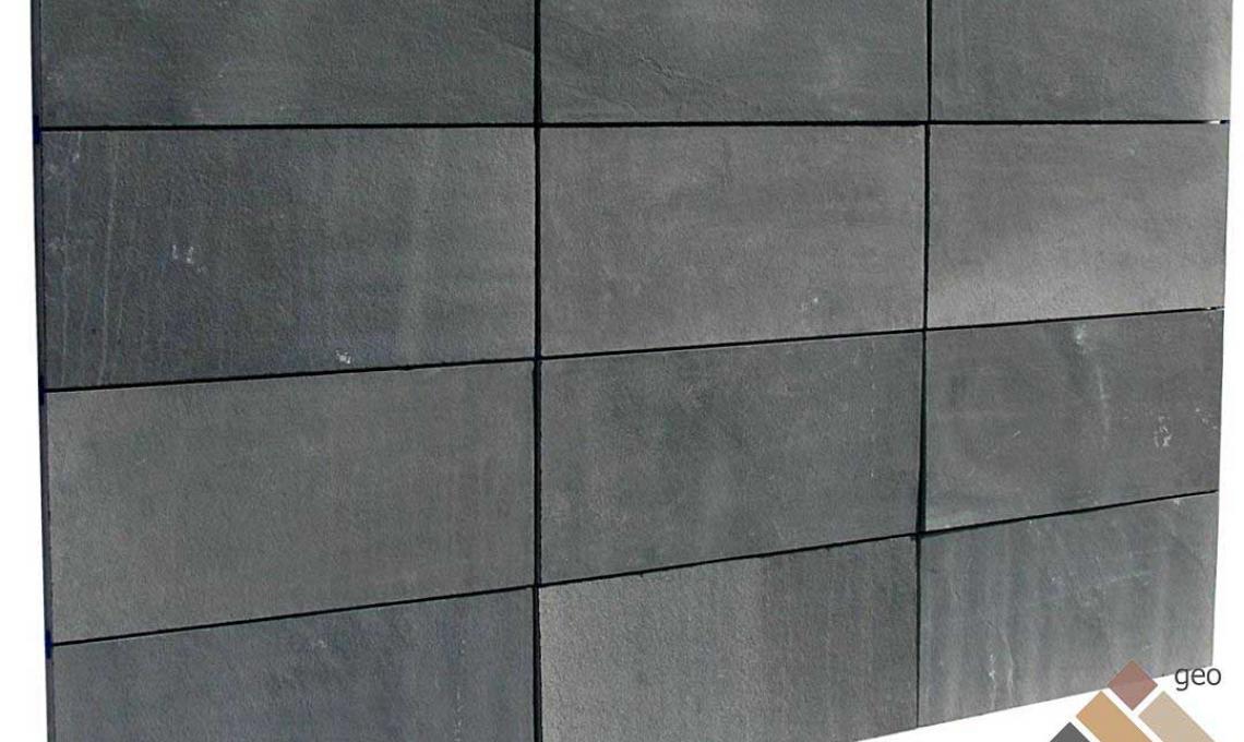 geo Indian Black 1,2 cm vastag: 60x30 cm
