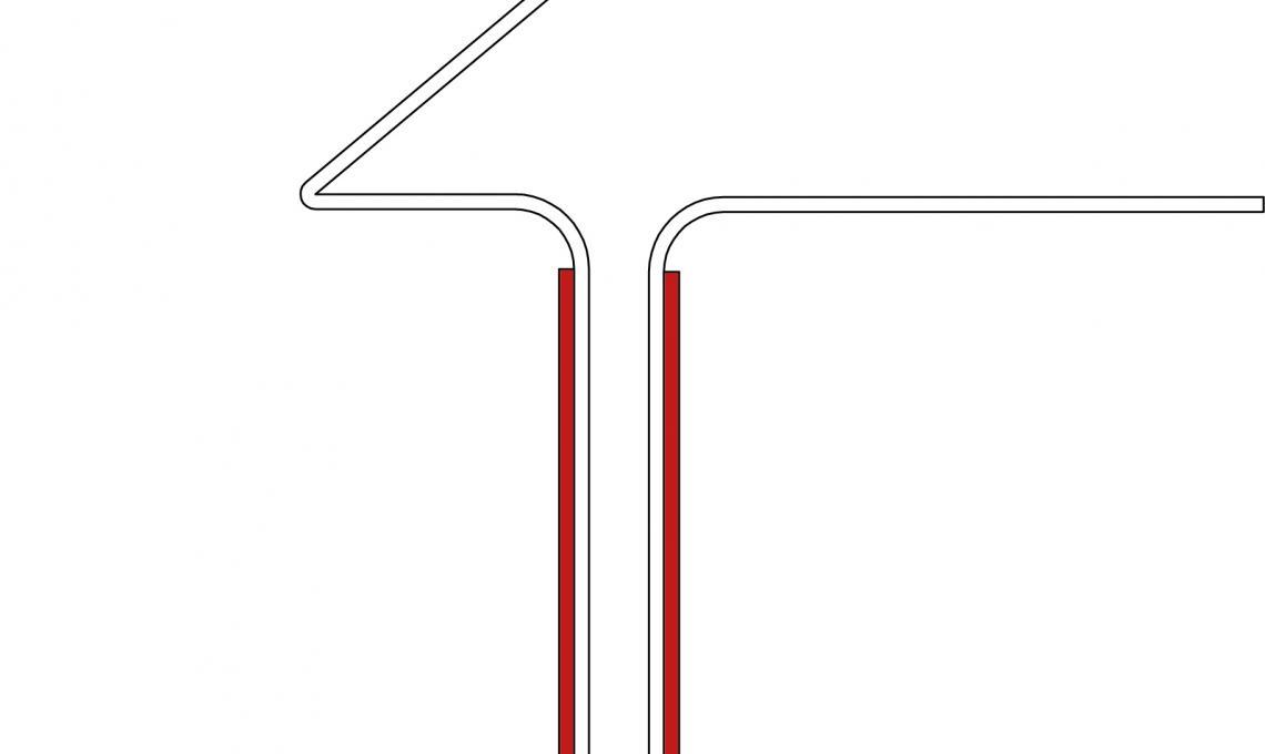 Kül- és beltéren falra és járófelületre egyaránt alkalmazható.
