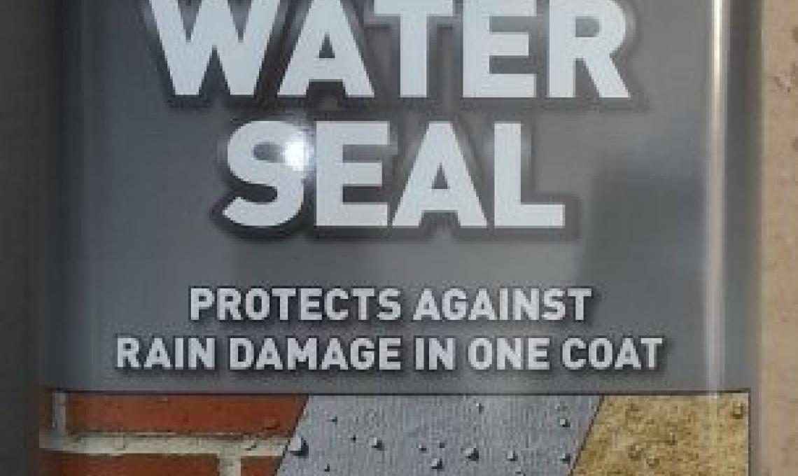 Water Seal One Coat 5 L Impregnáló